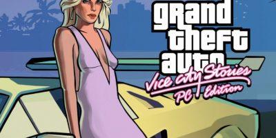 """O a la mujer del mafioso de """"Grand Theft Auto"""". Foto:vía Grand Theft Auto"""