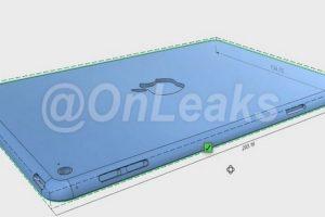 Procesador A8X (o incluso A9) Foto:twitter.com/OnLeaks