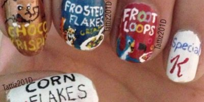 3. Fan de los cereales Foto:Vía Tumblr