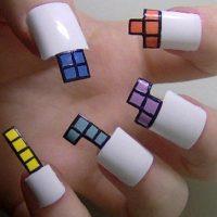 21. De Tetris Foto:Vía Instagram