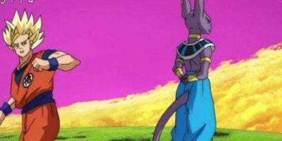 "FOTOS: 16 ""Gokus"" dibujados en Paint que son mejores que el de ""Dragon Ball Super"""