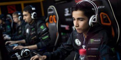 Es un jugador paquistaní que vive actualmente en Rosemont, Illinois, Estados Unidos Foto:Wikicommons