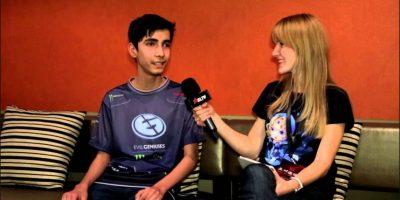 Ha participado en torneos de Dota 2 en Asía y América Foto:Wikicommons