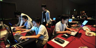 """Irónicamente, un grupo de """"hackers"""" entró ilegalmente a las bases de datos del denominado grupo """"Hacking Team"""" Foto:Wikicommons"""