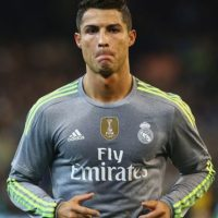 El portugués juega en el Real Madrid de España Foto:Getty Images