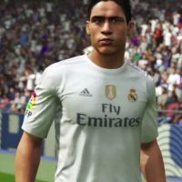 Raphaël Varane Foto:EA Sports