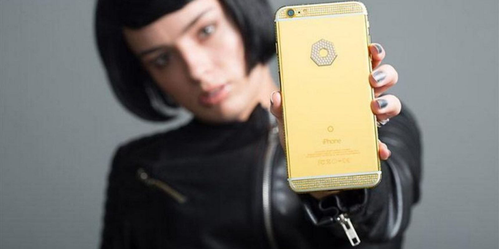 """La empresa se especializa en """"enchular"""" gadgets cotidianos Foto:Brikk"""