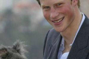 El Príncipe Harry de Inglaterra Foto:Getty Images