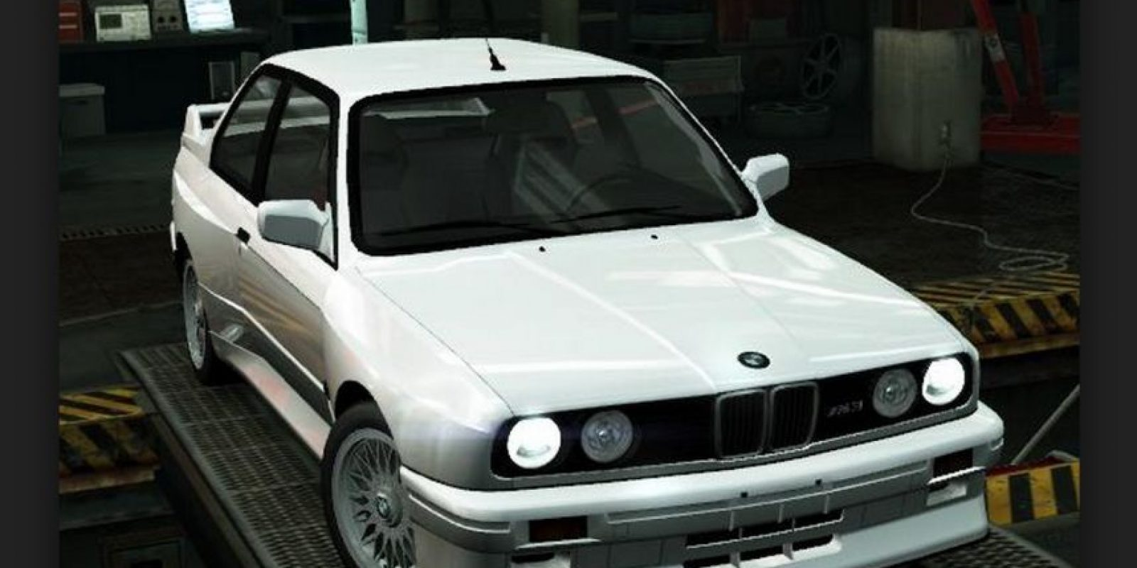 BMW M3 E30 Foto:Wikicommons