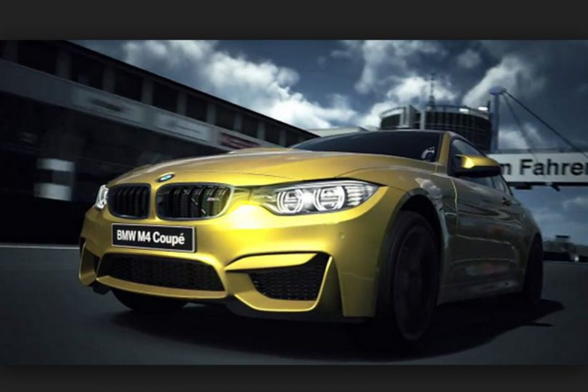 BMW M4 Foto:Wikicommons