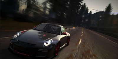 Porsche 911 GT3 RS Foto:Wikicommons