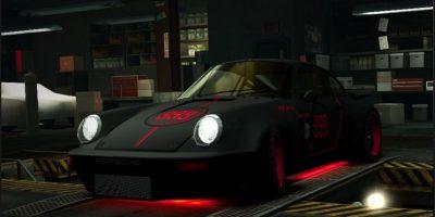 Porsche 911 Carrera RSR Foto:Wikicommons