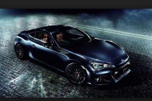 Subaru BRZ Premium Foto:Wikicommons