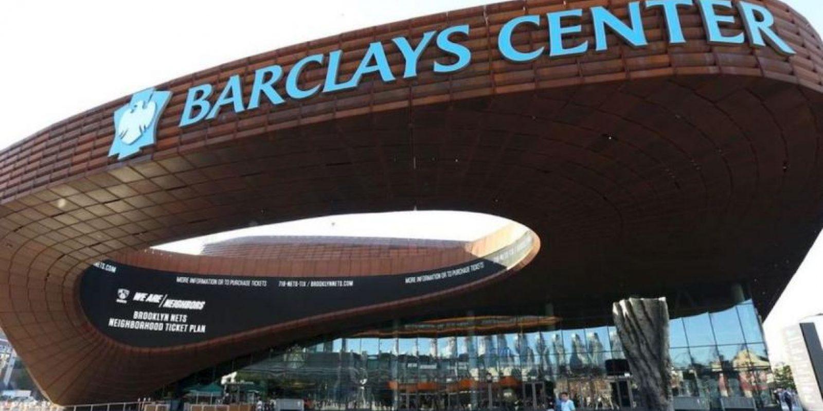 7. Será la primera ocasión desde 2008 que se realiza fuera de Los Ángeles. Se festejará en el Barclays Center, en Nueva York Foto:Twitter