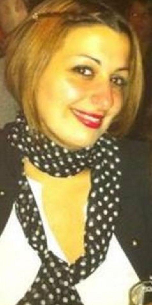 Ella es Martina Levajo. Foto:Vía milano.corriere.it/
