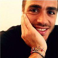 11. Alessandro Matri (Milan) Foto:Vía instagram.com/alessandro_matri_32