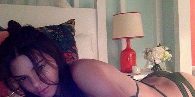 Kendall Jenner y su atrevido look: Ahora experimenta con el cabello rubio