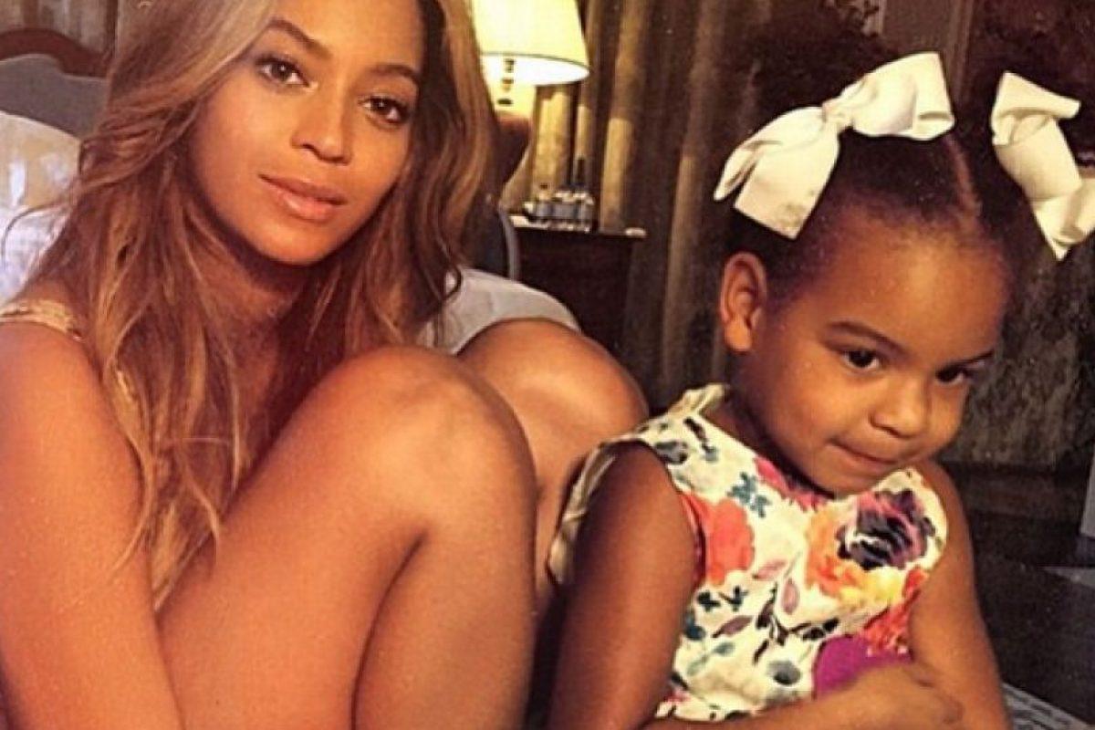 Beyonce será la portada de septiembre de la revista Vogue. Foto:Vía Instagram.com/beyonce
