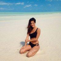 3. Malena Costa (Mario Suárez) Foto:Vía instagram.com/malenacosta7