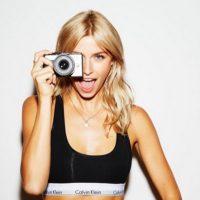 De 27 años, Gercke es modelo y presentadora. Nació en Alemania. Foto:Vía instagram.com/lenagercke