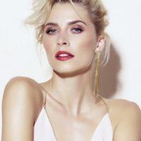 Fue novia de Sami Khedira de 2011 a 2015. Foto:Vía instagram.com/lenagercke
