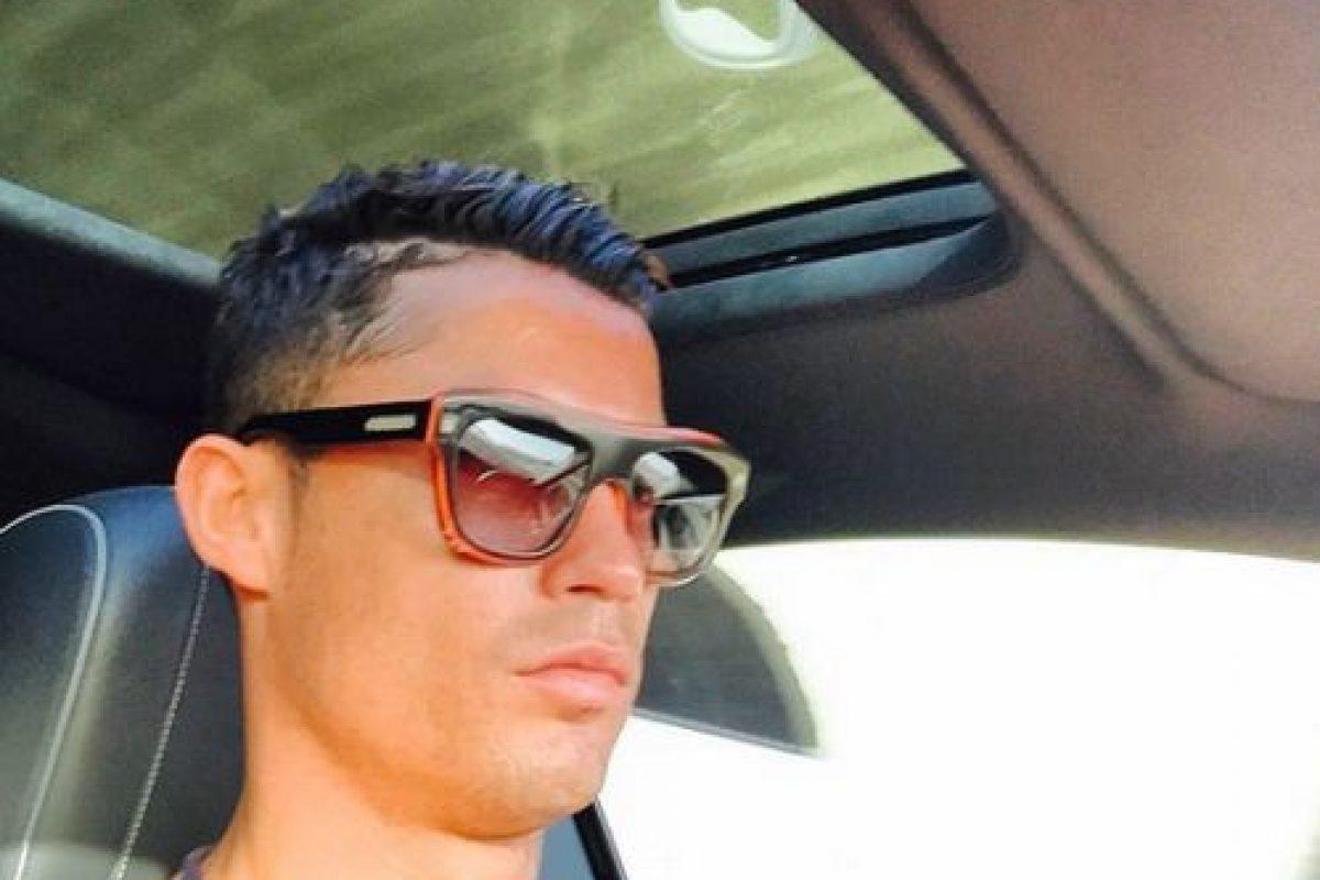Esto generó críticas en España al equipo en su conjunto, al DT, Rafa Benítez, y al propio Ronaldo. Foto:Vía instagram.com/Cristiano