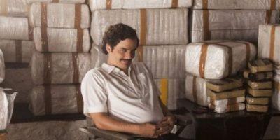 """El elenco de """"Narcos"""", la nueva serie de Netflix"""