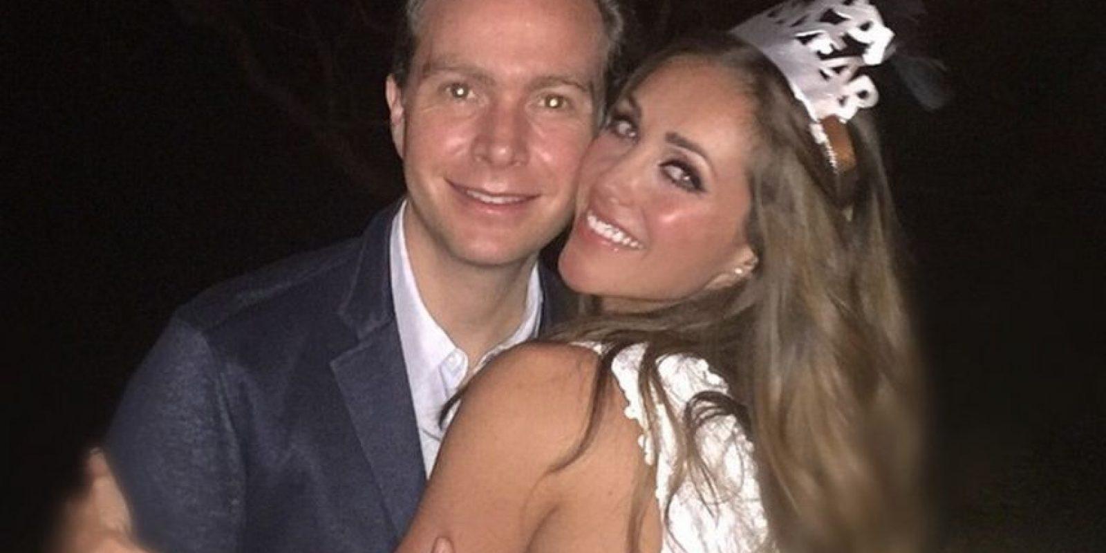 Desde el comienzo de su relación amorosa con Manuel Velasco, en 2012, Anahí compartió varios momentos al lado de su amado Foto:Vía instagram.com/anahiofficial/