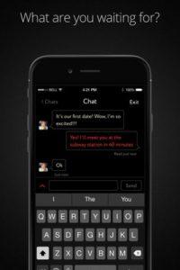 El chat estará habilitado durante una hora Foto:GetPure.org