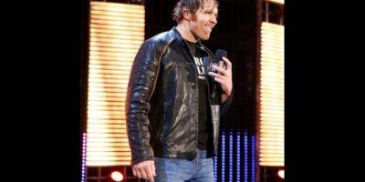 Pelearán contra Dean Ambrose Foto:WWE