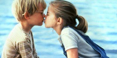 """FOTOS. La niña de """"Mi primer beso"""" ya tiene 34 años y así esta ahora"""