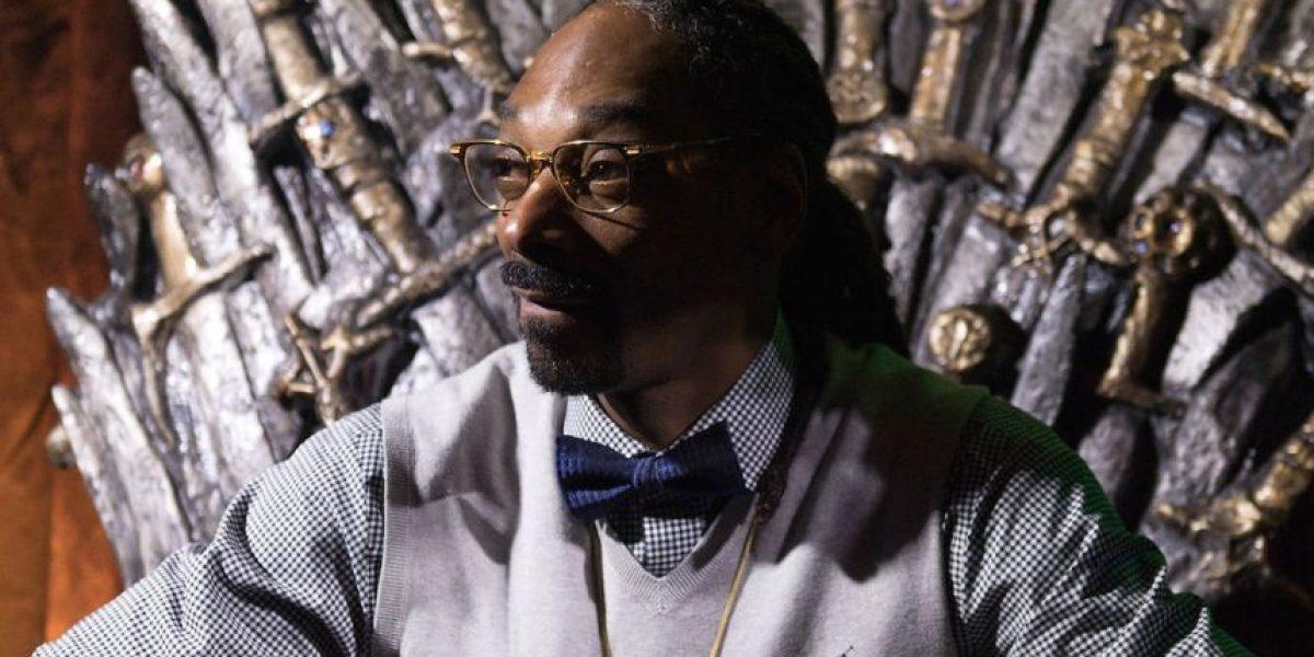 El rapero Snopp Dogg se postuló para ser el nuevo CEO de Twitter