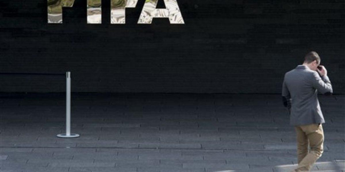 Suiza abre investigación sobre mundiales FIFA de 2018 y 2022