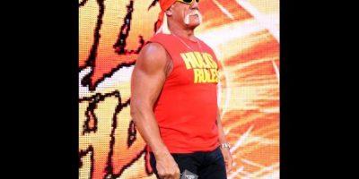 Buscaría una pelea contra Triple H o Sting. Foto:WWE