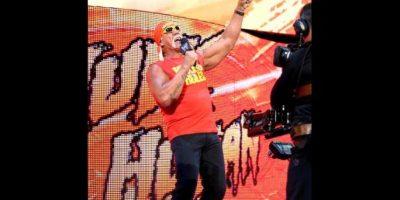 Ha sido 12 veces campeón mundial Foto:WWE