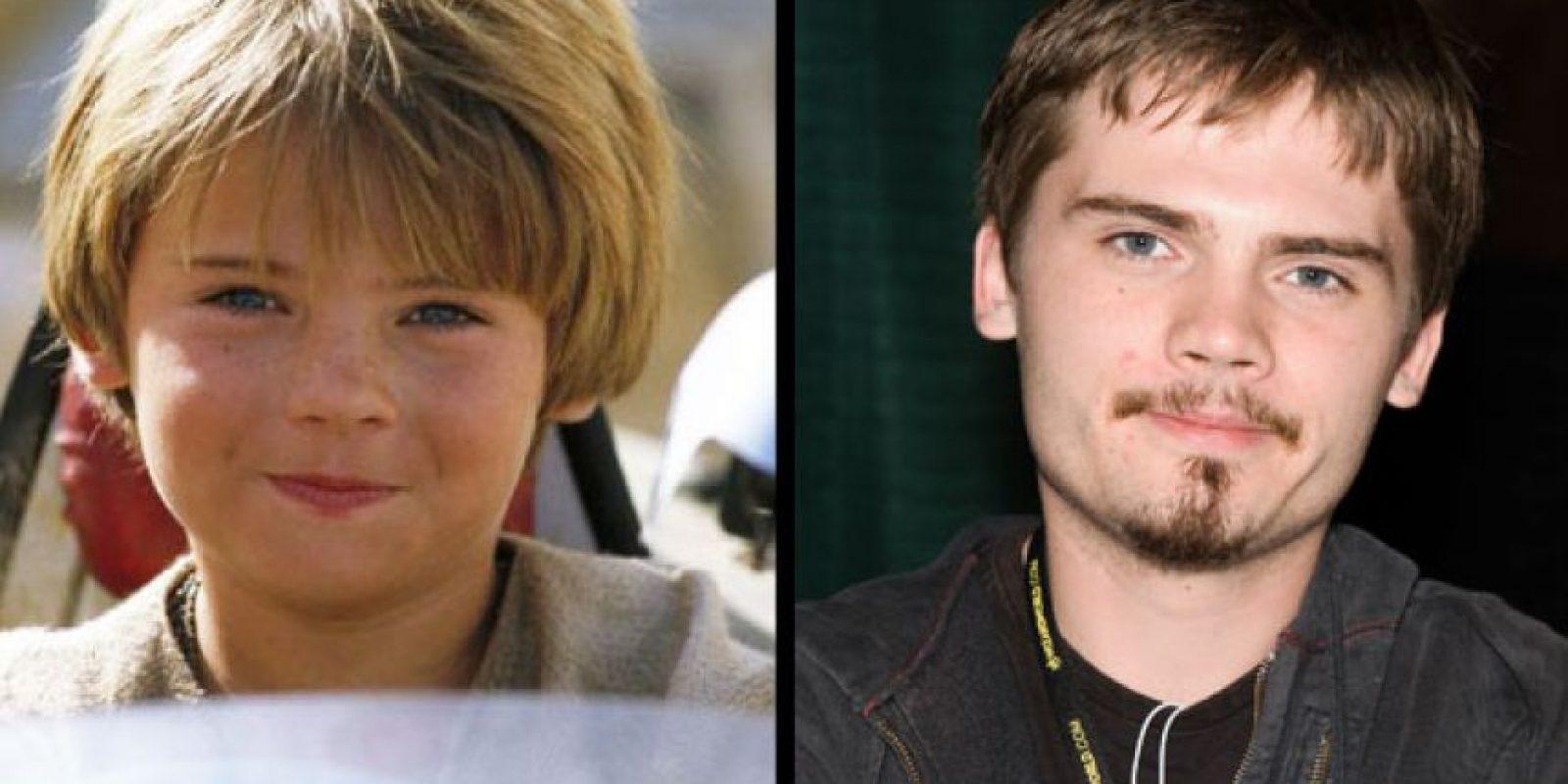 Jake Lloyd interpretó al pequeño Anakin Skywalker. Se retiró de la actuación en 2012 y reveló el bullying que le hicieron en el colegio por el papel. Foto: TheHollywoodReporter