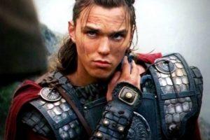 """Posteriormente apareció en """"Furia de Titanes"""", como Eusebios. Foto:vía Warner Bros"""