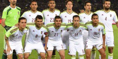 Si la final la juegan Venezuela vs. Bolivia la casa da cinco mil un dólares Foto:Vía ca2015.com