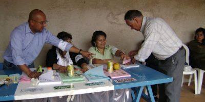 Codisra dispondrá de 150 observadores electorales