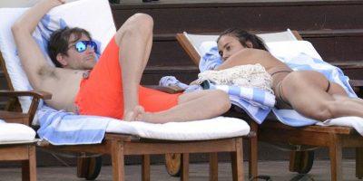Como dos adolescentes: Irina Shayk y Bradley Cooper derrochan pasión en Italia