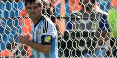 Esto pide Messi para la Copa América