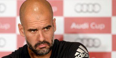 Como técnico lo ganó todo con el Barcelona, incluyendo el sextete de 2009. Con Bayern Múnich suma dos Bundesligas y un Mundial de Clubes Foto:Getty Images