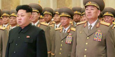 7. A los 30 años se convirtió en el líder mundial más joven, tras la muerte de su padre Foto:AFP