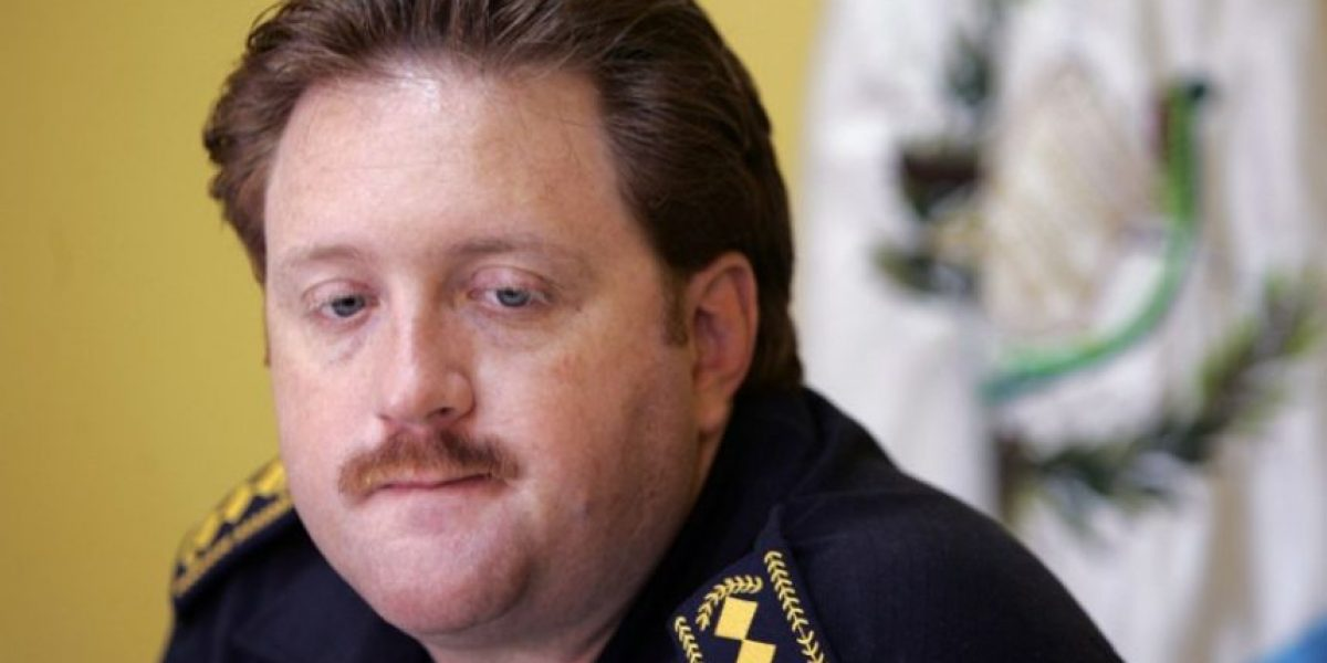 Corte suiza confirma cadena perpetua para Erwin Sperisen