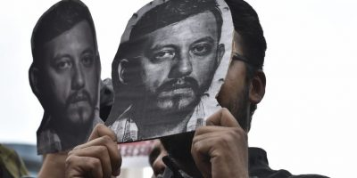 2. Venezuela (puesto 137) Foto:AFP
