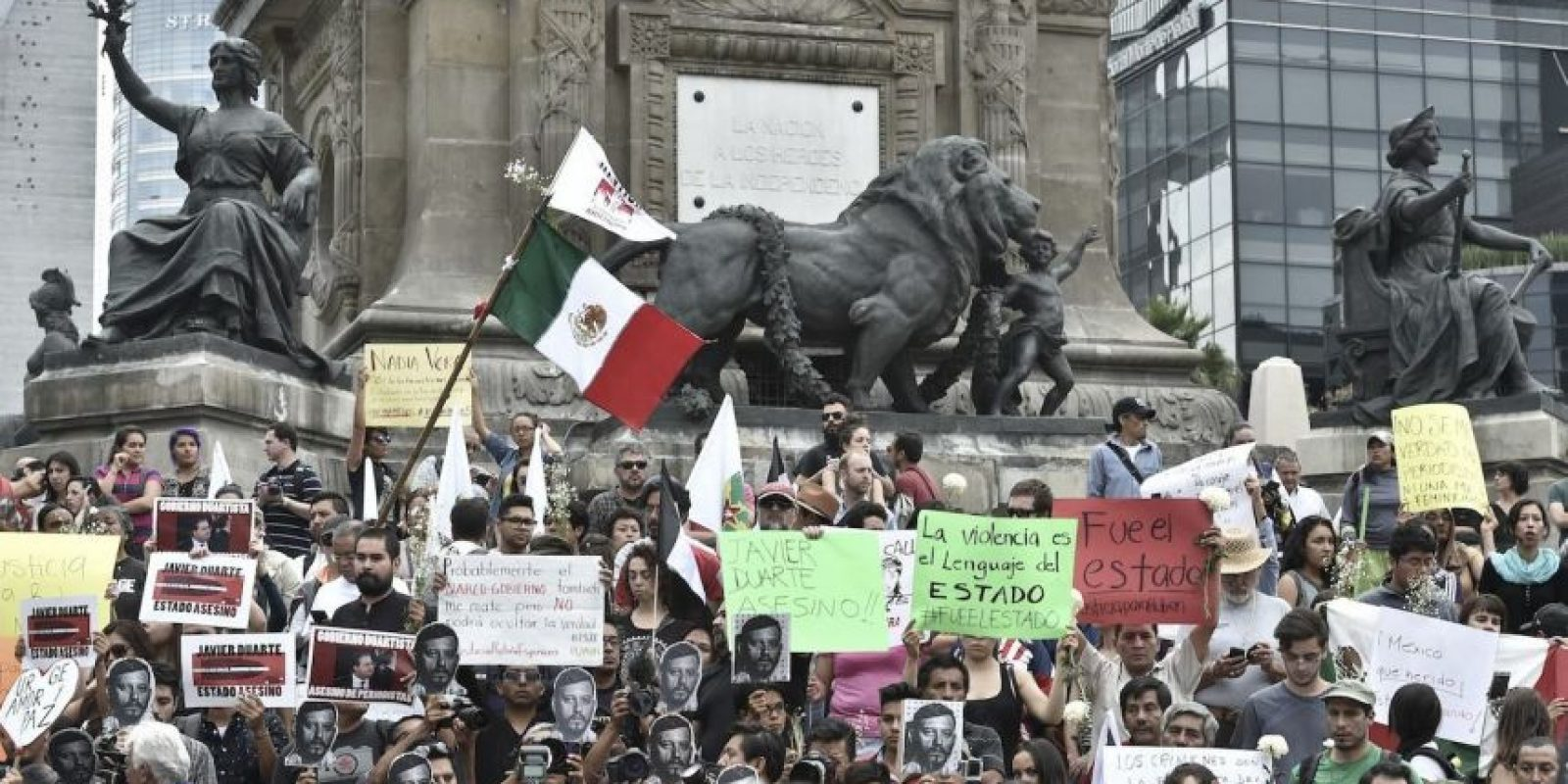 5. Guatemala (puesto 124) Foto:AFP