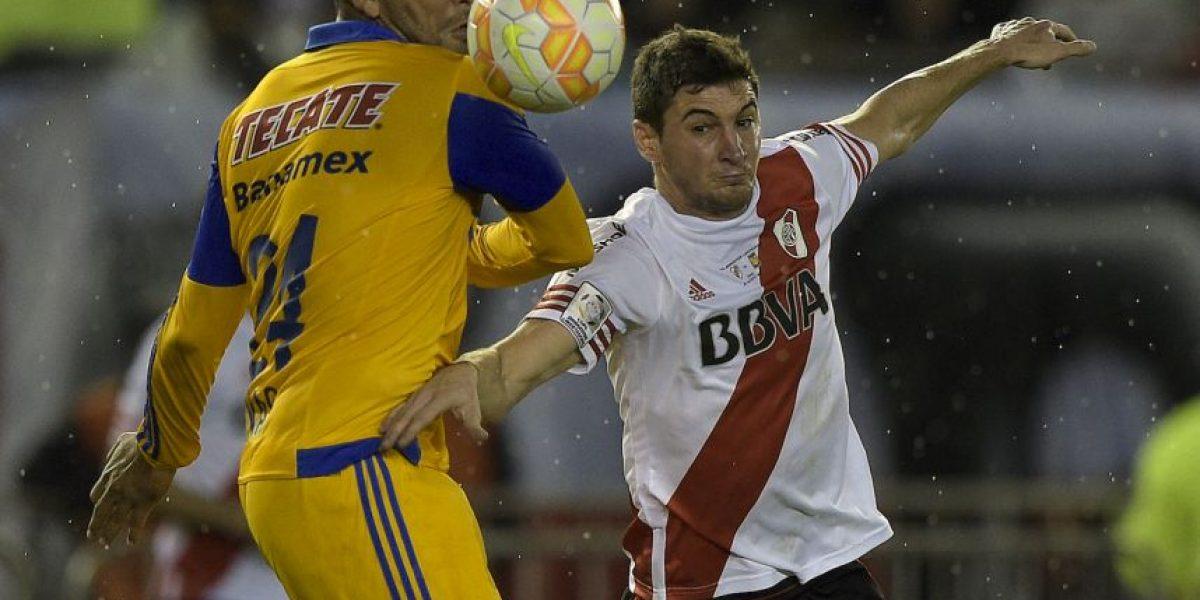 VIDEO: Con este gol River Plate toma ventaja en la final de la Libertadores