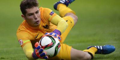Video. El hijo de Zidane ataja tres penaltis pero falla uno a lo Panenka