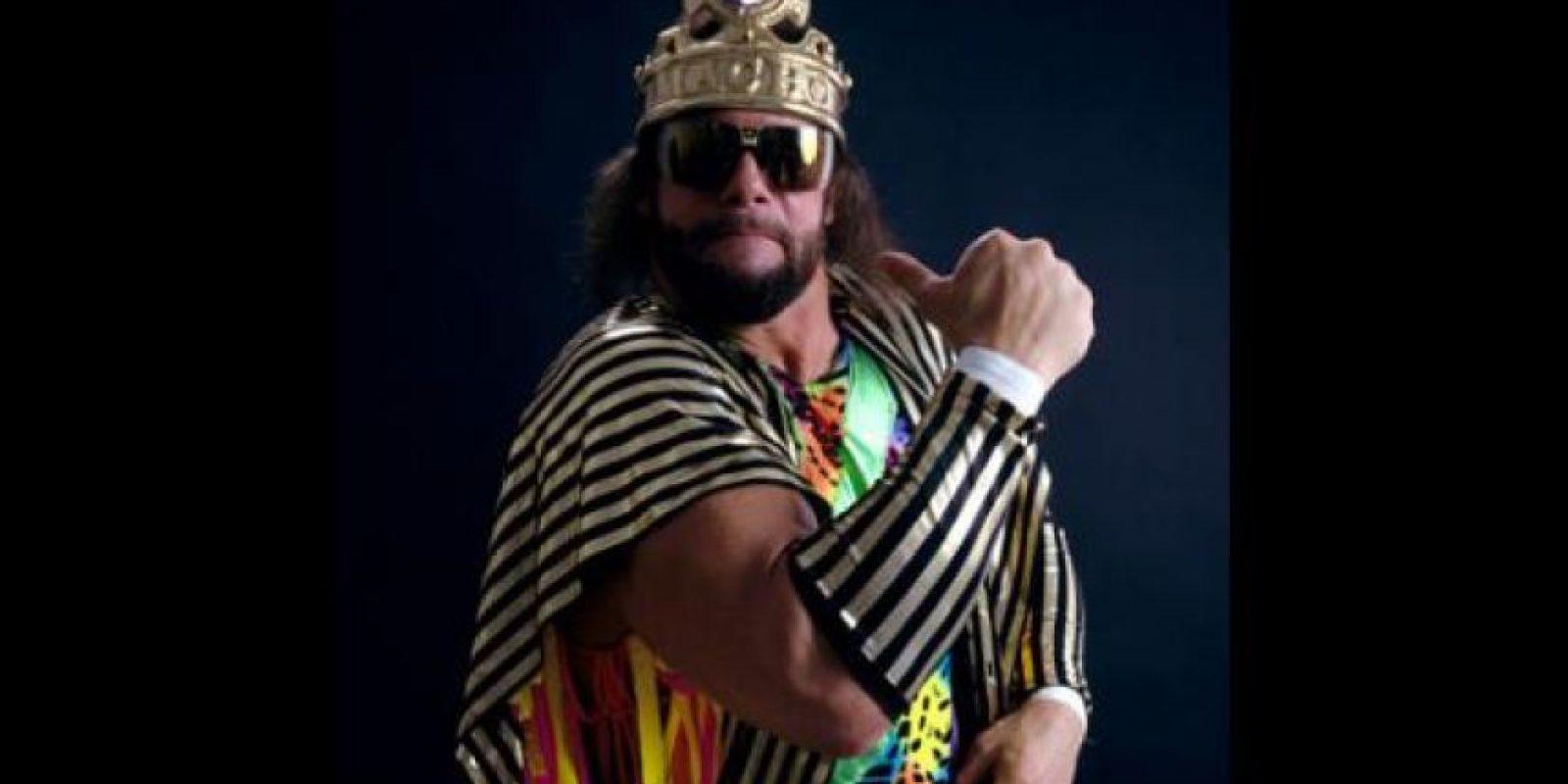 Una de las estrellas de las décadas de los años 80 y los 90 murió en 2011 a los 58 años por un ataque al corazón,antes de estrellar su automóvil en Tampa, Florida Foto:WWE