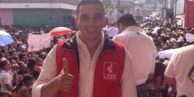 Diputado confunde a Ramiro de León Carpio con Jorge Carpio Nicolle